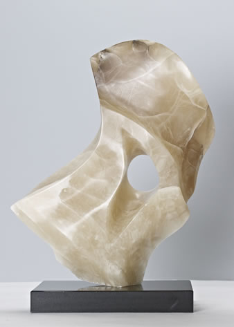 honeycomb alabaster